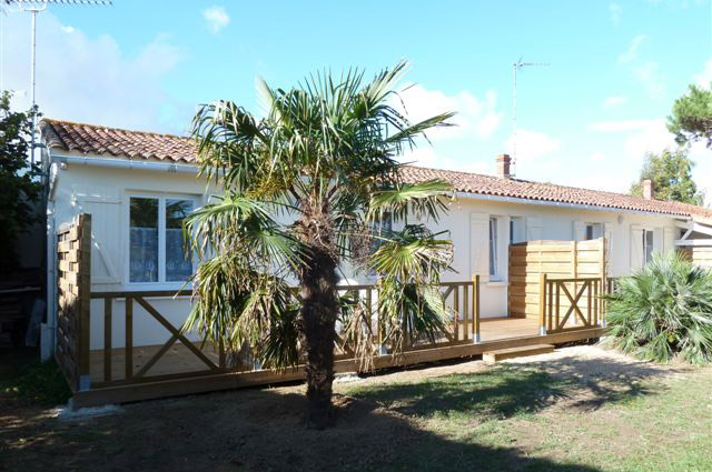 location appartement 4 personnes