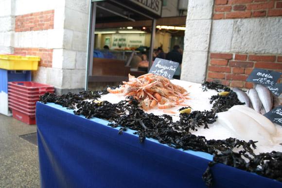 les marchés de la Faute sur mer